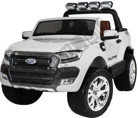 Auto battery Ford Ranger white