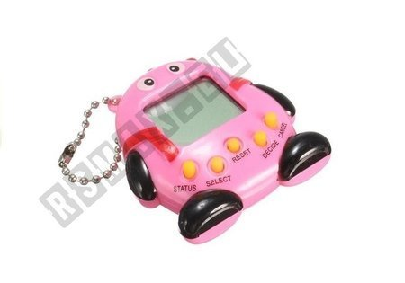 168 in 1 Tamagotchi Toy Virtual Pet Cyber Pet 5 Colours