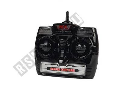 Car Remote Control Police Coupe R/C