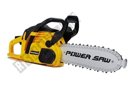 Chainsaw for little Tinkerer Power Saw with Sounds
