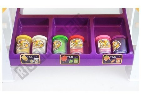Dough Kitchen Play Set - Bake Your Own Cookies