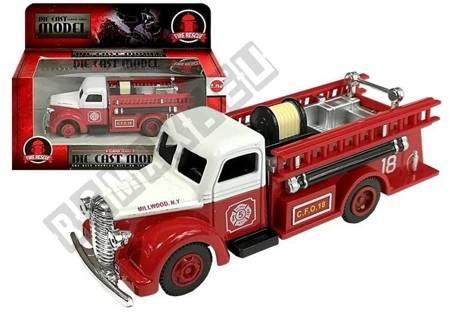 Fire Rescue Truck 1:43