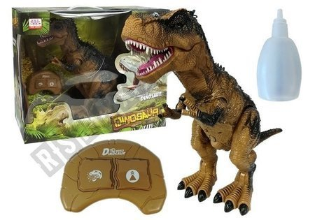 Interactive Big Dinosaur Tyrannosaurus