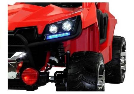 KL2988 Buggy Red - Electric Ride On Vehicle