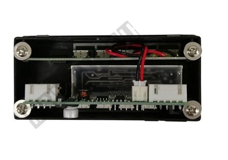 Music Panel for Electric Ride-On Car GLE63