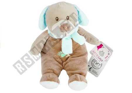 Plush Teddy Bear with Scarf 30 cm 2022A
