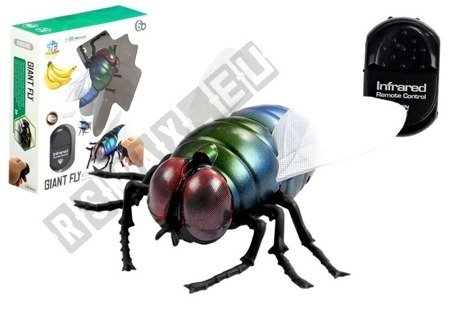 Radio Controlled FLY R/C Insect