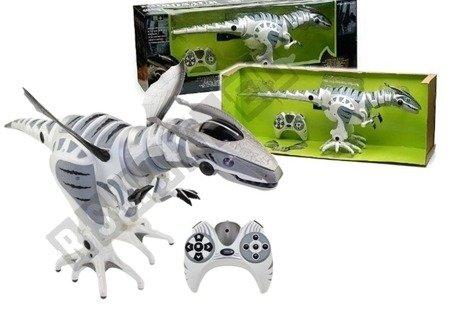 Robosaur remote-controlled company TPC