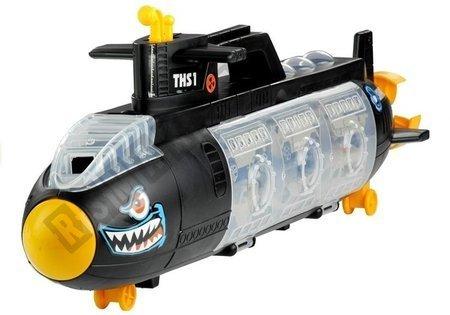 Submarine Sorter for Vehicles Shark 5 Cars
