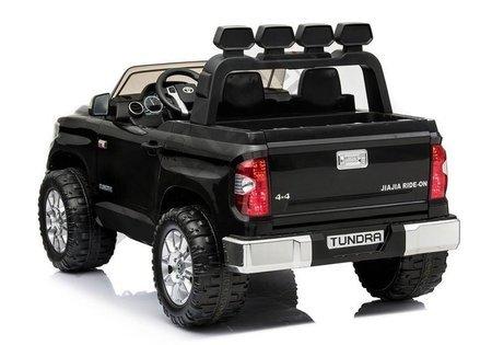 Toyota Tundra 2.4G Electric Ride On Vehicle - Black
