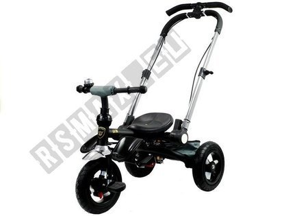 Tricycle Bike PRO700 - Blue