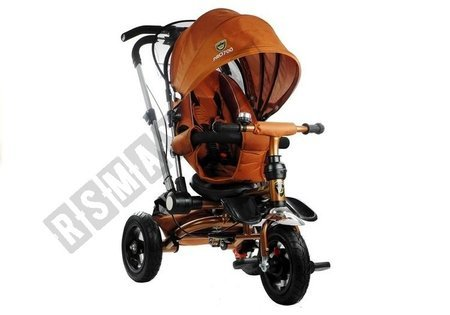 Tricycle Bike PRO700 - Cappuccino