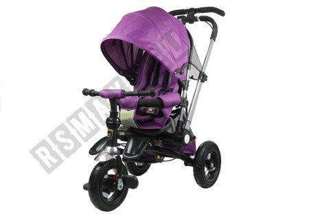 Tricycle Bike PRO700 - Violet