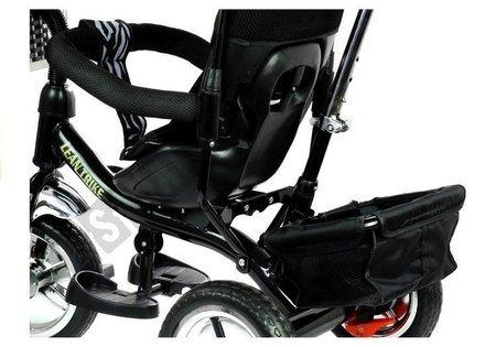 Tricycle PRO300 Black EVA