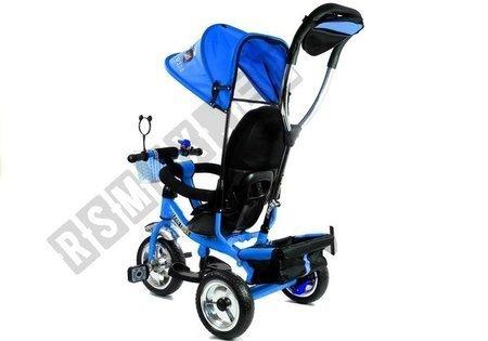 Tricycle PRO300 Blue EVA