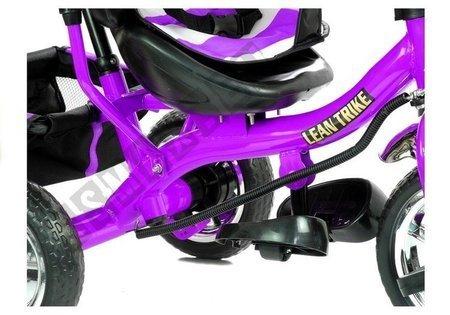 Tricycle PRO300 Violet EVA