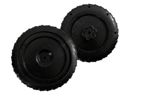 Wheel for Electric Ride-On Car 24 hight 9 cm widht