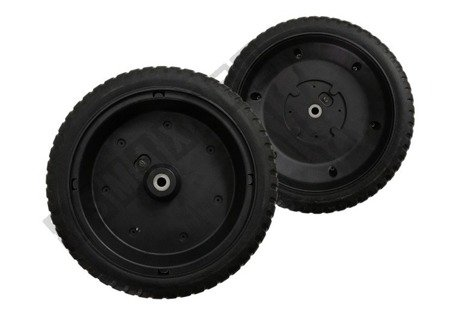 Wheel for LONG Electric Ride On Car 30 cm x 13 cm