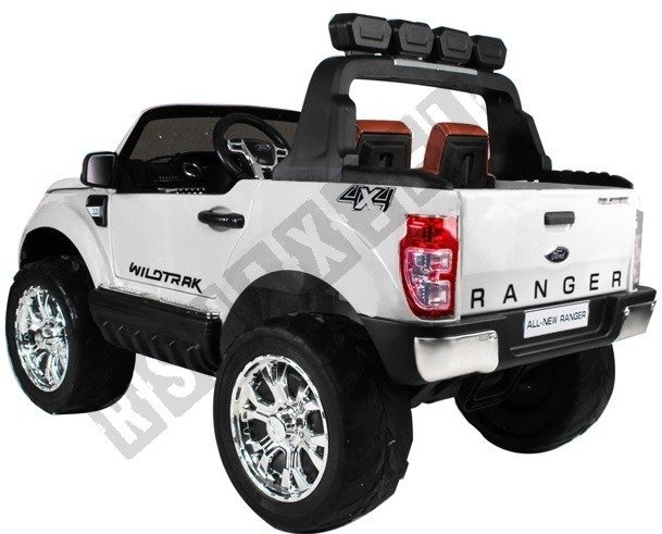 kinderauto ford ranger lizenziert elektroauto. Black Bedroom Furniture Sets. Home Design Ideas