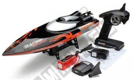 Motorboot Doppelpferd FT010 2. 4GHz