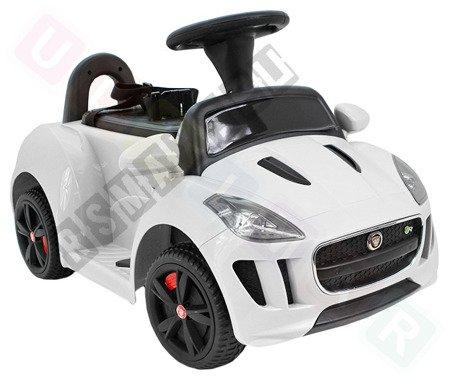 Fahrzeugbatterie Jaguar F-Type  wieß