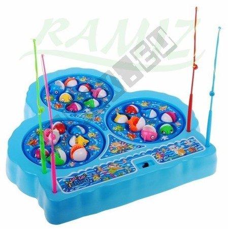 Fischfang Spiel Fische Angelspiel Angeln Familienspiel Kinderspiel