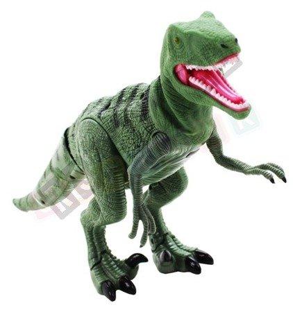 Interaktiver Roboter Dinosaurier Ferngesteuert T-Rex Grün Rc Robot