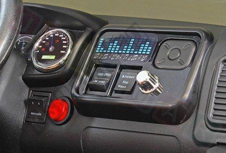 Kinderauto FORD RANGER Lizenziert Elektroauto Kinderfahrzeug 12V NEU 2017!