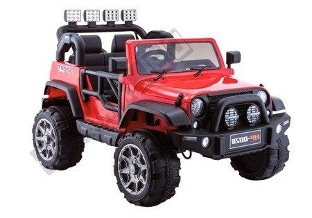 Kinderauto HP002B Rot