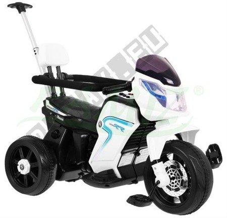 Kindermotorrad Elektromotorrad Dreirad Kinderfahrzeug Kinderfahrrad 2in1