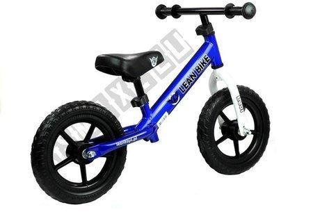 Laufrad LEVI Blau EVA-Reifen Laufrad Balance Bike Rad Kinderlaufrad