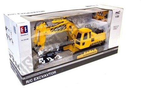 RC Baggerlader 2,4Ghz Spielzeug