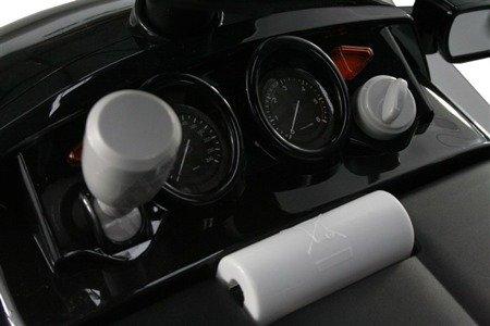 Rutschauto RANGE ROVER Lizenziert Rutscher Kinderauto Kinderfahrzeug rot