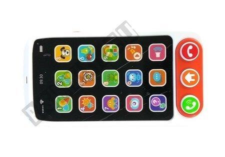 Smartfon Dziecięcy Dotykowy