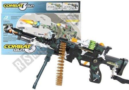 Spielzeug-Gewehr Spielzeugpistole Sound und Licht Spielzeug für Kind