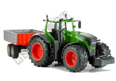 Traktor mit Kipper Funkgesteuert
