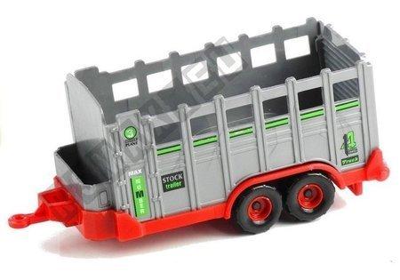 Traktoren Landmaschinen umfangreiches Set Anhänger Spielzeug Fahrzeuge Maschinen