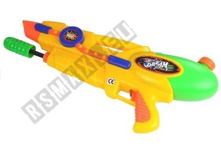 Wasserpistole Gelb Spielzeug für Kinder 3+