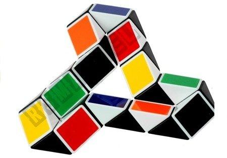 Zauberschlange Snake Geschicklichkeitsspiel Twist Spielzeug für Kinder 6+ Spiel