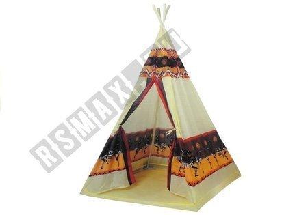 Zelt Teepee + 60 Bälle Zelt für Kinder Set Spielzeug für Kinder