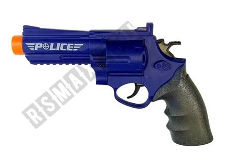 Zestaw policyjny