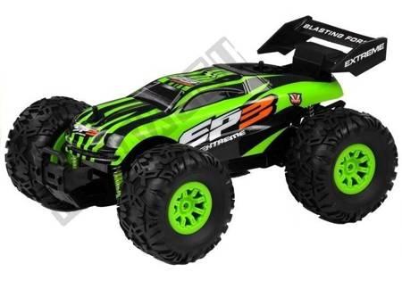 Auto Monster Zdalnie Sterowany 15km/h 2,4 G