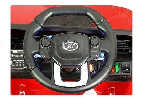 Auto Na Akumulator KP-6188 Czerwony