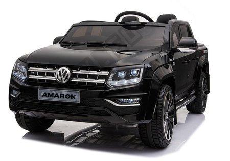 Auto Na Akumulator VW Amarok Czarny