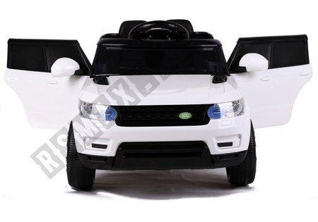 Auto na Akumulator HL1638 Biały