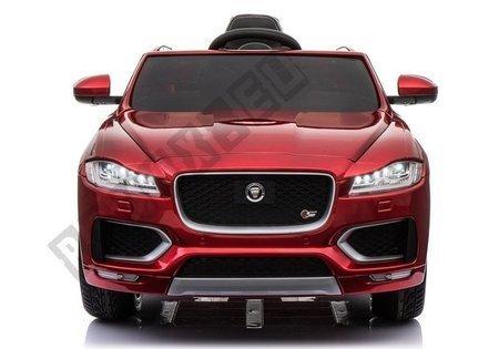 Auto na Akumulator Jaguar F-Pace Czerwony Lakier