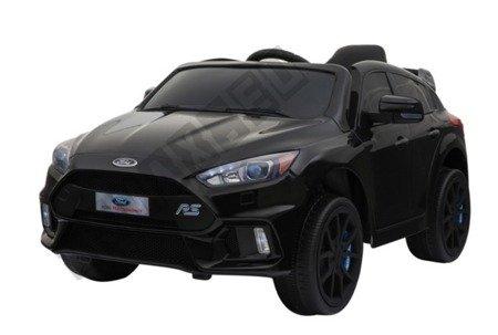 Auto na akumulator Ford Focus RS 2 silniki czarny
