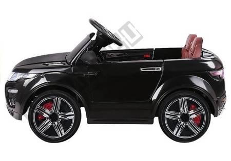 Auto na akumulator HL1618 Czarne