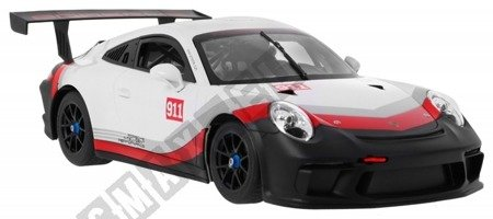 Auto zdalnie sterowane Porsche 911 GT3 1:14 RASTAR