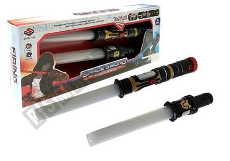 Miecz Świetlny Podwójny 2 w 1